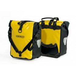 Ortlieb sacoche arrière jaune (2) F6304