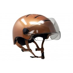 KASK Urban Lifestyle City Helmet metal Bronze S-M